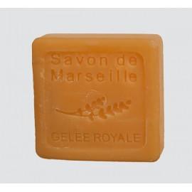 SAVON DE MARSEILLE 30G-GELÉE ROYAL