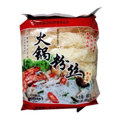 麦老大 火锅粉丝 460G