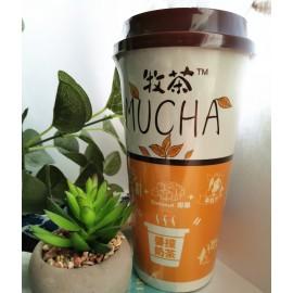 牧茶椰果奶茶 生姜牛乳姜撞奶茶 97G