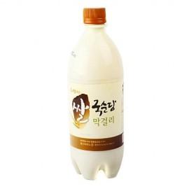 韩国热销麴醇堂KOOKSOONDANG马格利米酒 原味 750ML