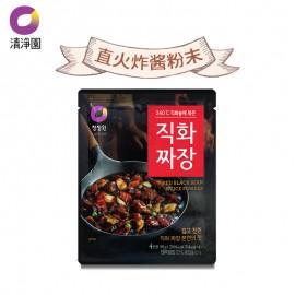 韩国热销清净园 炸酱粉 80G