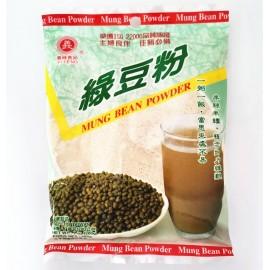 台湾原产义峰绿豆粉  200G