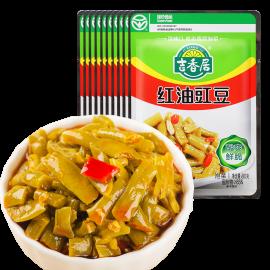 吉香居红油豇豆 80G
