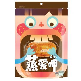 蒸爱呷素肠 香菇味 98G