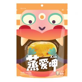 蒸爱呷素肠 玉米味 98G