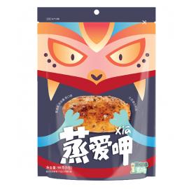 蒸爱呷素肠 黑椒味 98G