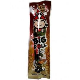 泰国原产 小老板TAOKAENO鸡肉沙嗲味大卷 3G
