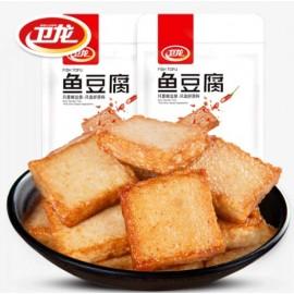 卫龙鱼豆腐 180G