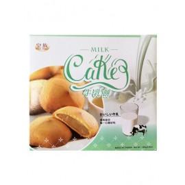 台湾热销皇族牛乳饼 盒装 160G
