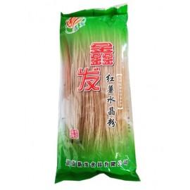 湖南特产鑫发 红薯水晶粉 288G