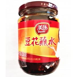 美乐 豆花蘸水 350G