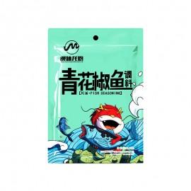漫味龙厨 青花椒鱼调料 198G