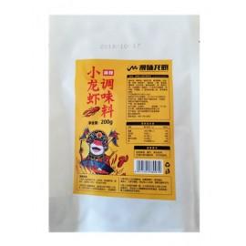 漫味龙厨 麻辣小龙虾调料 200G