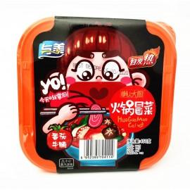 与美懒人大厨火锅冒菜 番茄牛腩 450G