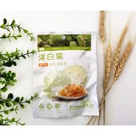 绿鹿洋白菜 微辣 88G
