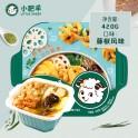 小肥羊自煮小暖锅 藤椒风味小酥肉 420G