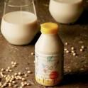 买十赠一 台湾永和欧米豆 白豆浆 300ML(共11瓶)