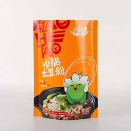 (卖光啦)小和淘砂锅土豆粉 290G