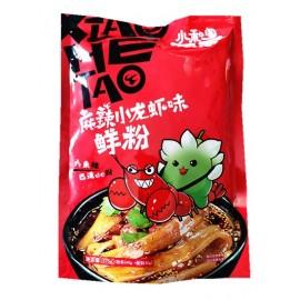 小和淘麻辣小龙虾味鲜粉 275G
