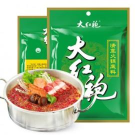 大红袍清真火锅底料 150G
