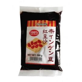 安厨ONTRUE 100% 红豆沙(去皮) 500G