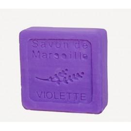 Le Chatelard 1802普罗旺斯马赛皂-紫罗兰30g装
