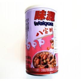 香港味源八宝粥 360G