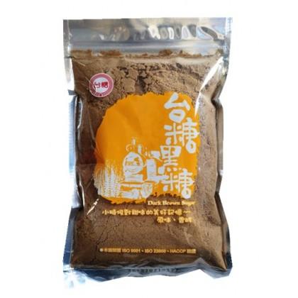 台湾原产台糖  黑糖 300G