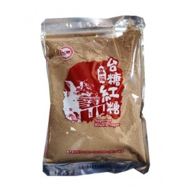台湾原产 台糖高级红糖 300G