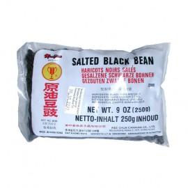 香港美珍原油豆豉 250G