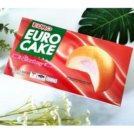 泰国原产EURO 草莓派 超值装 204G