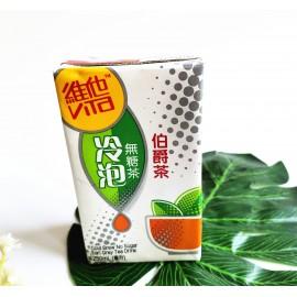 维他VITA冷泡无糖茶 伯爵茶 250ML