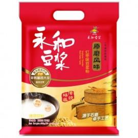 永和豆浆非转基因大豆 原磨风味红枣豆浆粉 300G