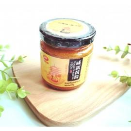神丹咸蛋黄酱 150G