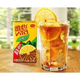 维他VITA 柠檬茶 250ML