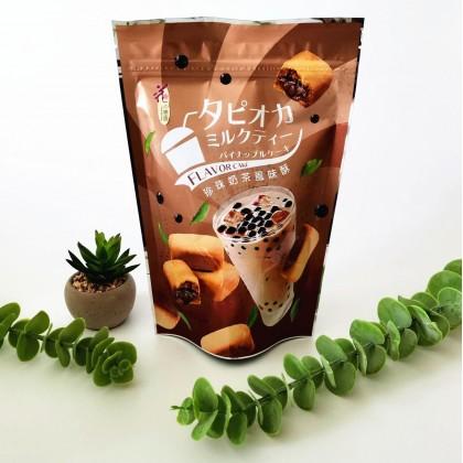 台湾花之恋语 珍珠奶茶风味酥 125G