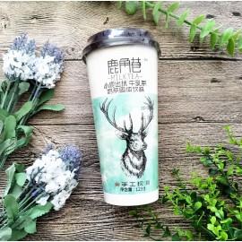 鹿角巷 小鹿出抹 牛乳茶奶茶固体饮料123G