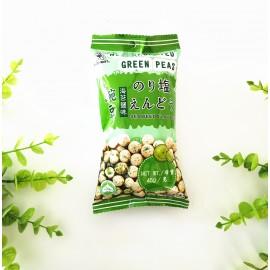 旺旺豌豆 海苔盐味 45G