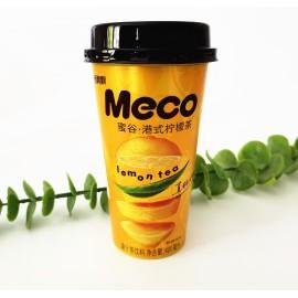 香飘飘 MECO蜜谷 港式柠檬茶 400ML