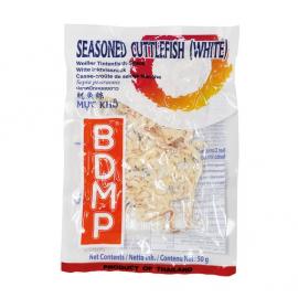 泰国原产BDMP鱿鱼丝 原味 50G