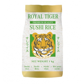 ROYAL TIGER 寿司米 1KG
