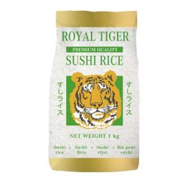 (卖光啦)ROYAL TIGER 寿司米 1KG