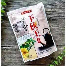 中医博士四季下火王凉茶 植物固体饮料 10G×15小包入