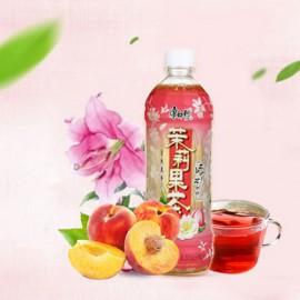 康师傅茉莉果茶 500ML
