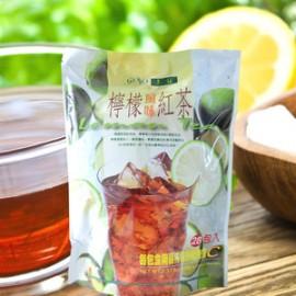 台湾基诺柠檬风味红茶 20包入 504G