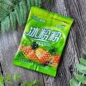 阿依郎冰粉粉 菠萝味 40G