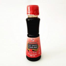 丰满堂 浓口酱油 200ML