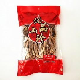 优品山珍 茶树菇 100G