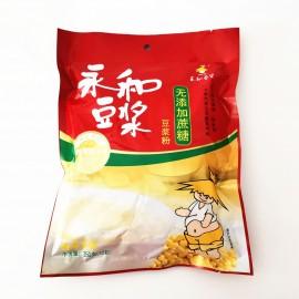 永和豆浆粉 无添加蔗糖 速溶豆粉 350G