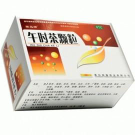 回马枪午时茶颗粒 盒装 6G×20袋入